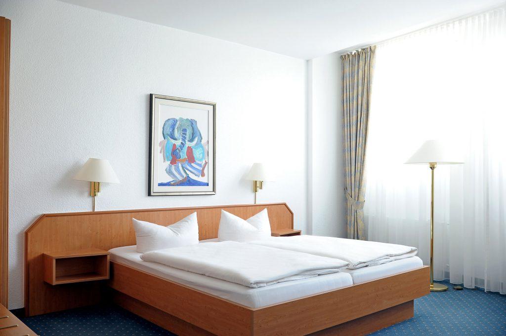 Zimmer Hotel Ludwig van Beethoven Berlin Kreuzberg