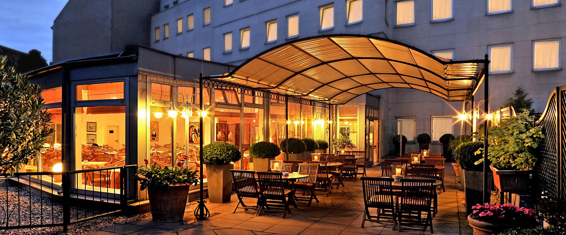 Hotel Ludwig Van Beethoven Berlin